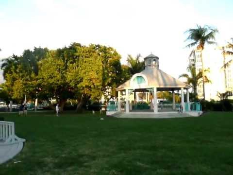 Veterans Park Delray Beach