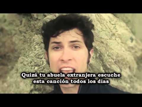 dramatic song - Toby Turner en español