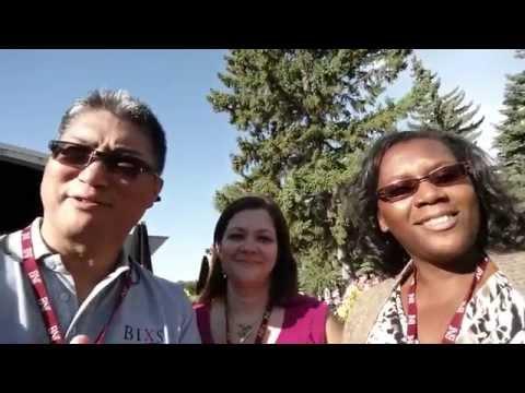Edmonton Business Bootcamp YEG -  2 Day Event: Oct 16/17 2015