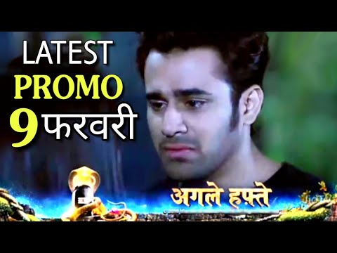 NAAGIN 3 PROMO Of 9 February   Full Story   Latest Upcoming Twist   NAAGIN 3   Colors TV