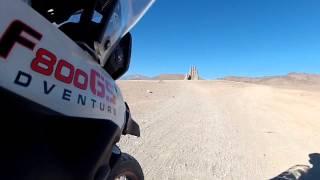 Atacama - Mano del Desierto.wmv