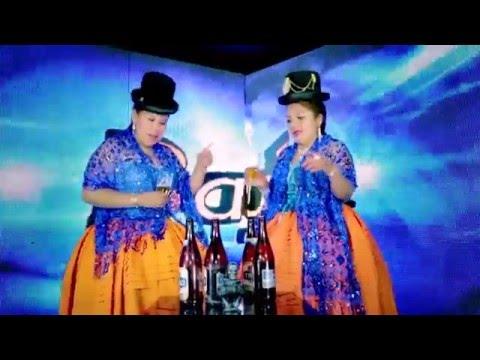 Melyna La Estrella Del Sur & Belinda Torres │Amiga│ Primicia 2016 Mágica Studios™☑️