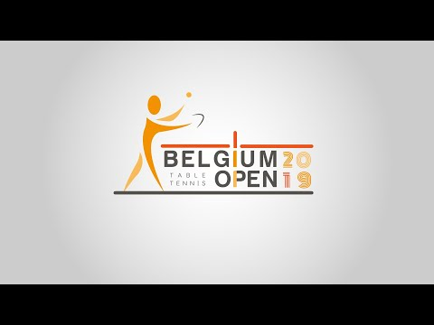 ITTF Belgium Junior & Cadet Open - Day 5