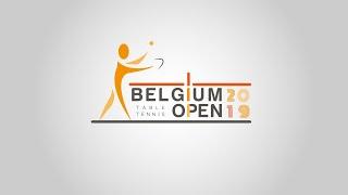 ITTF Belgium Junior & Cadet Open - Day 5