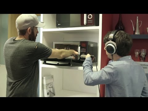 LG Home Appliances Music Mash up feat  Pogo & Jeesh
