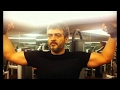 ✅Ajith Gym Work out video | Ajith Vivegam six pack | Actor Ajith In Six Pack Shirtless In Thala 57