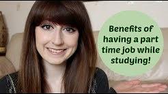 benefit part time job essay Benefits part time job essay валерий.