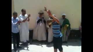 مهدية تيارت الفقراء يدعون بالخير والتوفيق للسيد عزازن مولاي الطيب رئيس بلدية مهدية