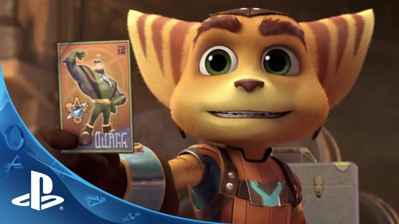 Ratchet & Clank (Film)