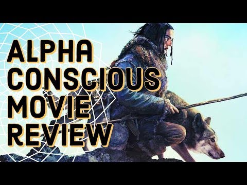 Alpha - Conscious Movie Review