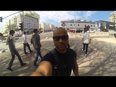 Kevin Luchmun, Toni&Guy in Croatia