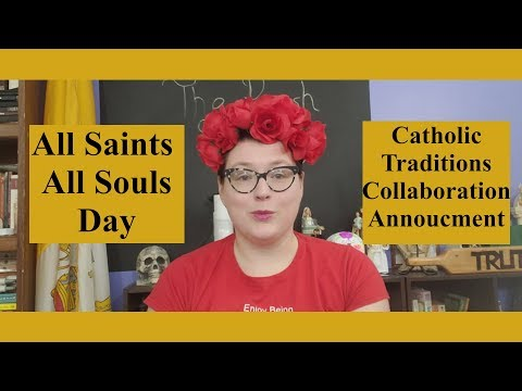 Catholic Traditions Collaboration Announcement