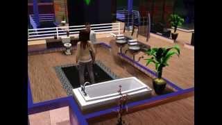 Sims 3 No mosaic