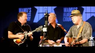 The Seldom Scene - Little Georgia Rose [Live at WAMU's Bluegrass Country] thumbnail