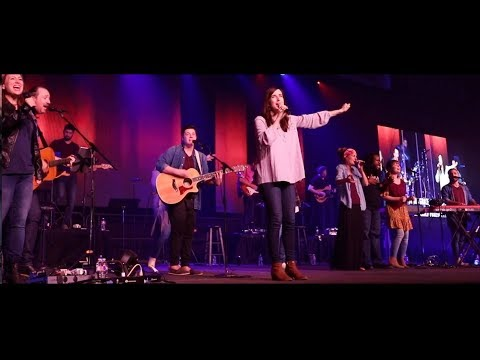 Redeemed By The Blood Of The Lamb - ft Sean Carter, Melanie Tierce & David Gentiles