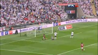 Stoke City 5-0 Bolton Wanderers Official Highlights | The FA Cup semi final 17/04/11
