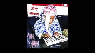 ZayHilfigerrr - Ahh Huh !! (  Audio) Prod : XL & HECTORSOUNDS
