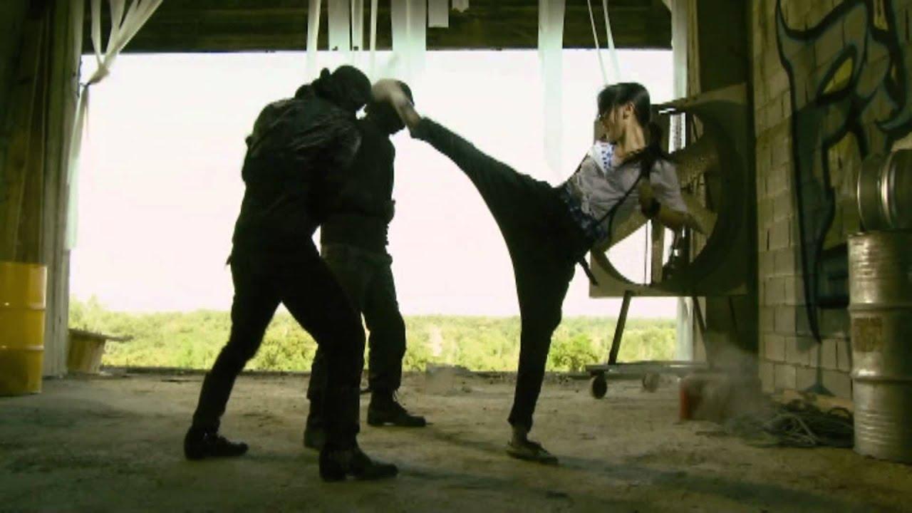 Bangkok Knockout 2011 - Theatrical Trailer - Hd Muay -3223