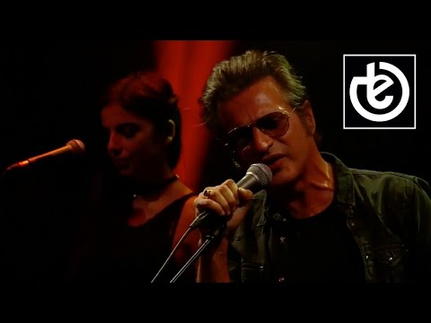 teoman - papatya / red bull canlı sahne konseri