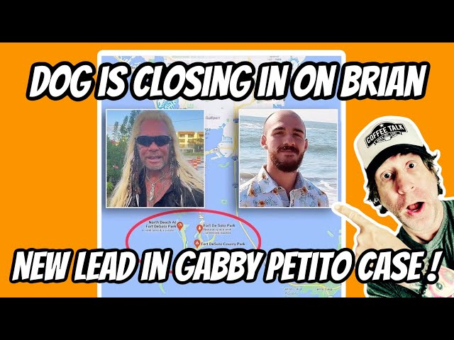 Dog the Bounty Hunter Finds Brian Laundrie Location !