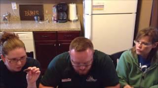Sanders Fine Chocolatiers Peppermint Patty, Butterscotch Caramel & Sea Salt Caramel Review