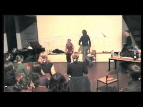 UdK - Schulmusik - Sauen 2009 - Gruppe 2