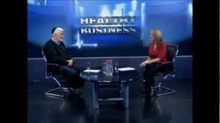 Tanya Kunze interview Dr Jonathan Moch