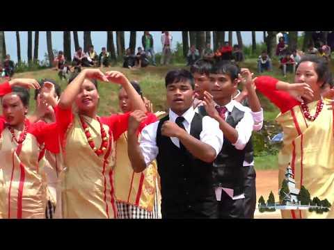 PNAR JAINTIA DANCE video BY TUBER STUDENT AT SOHKYMPHOR INDEPENDANCE DAY CELABRATION