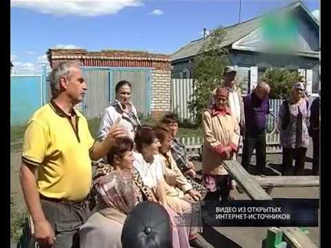 В Омской области будут судить бывшего мэра Исилькуля Николая Илюшкина