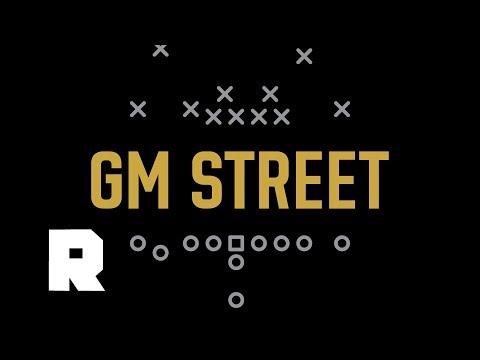 'GM Street' — Week 4 Rapid Reactions (Ep. 151)   The Ringer