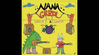 Watch Nana Grizol Everything You Ever Hoped Or Worked For video