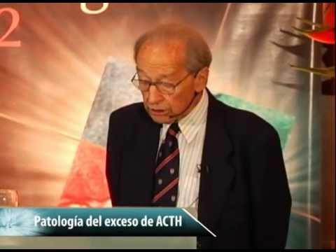 Patologia del exceso de ACTH - Clínica Medellín