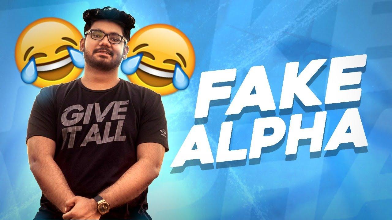 🔴 PUBG MOBILE LIVE : GET READY FOR FAKE ALPHA! (FACECAM)🤩|| H¥DRA | Alpha 😎