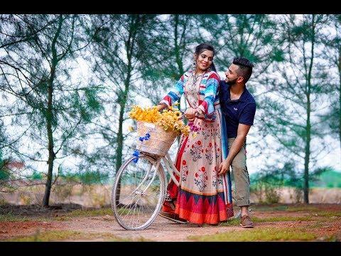 Best Pre Wedding Video Shoot | Ankit & Shivani  | The Wedding Park | India