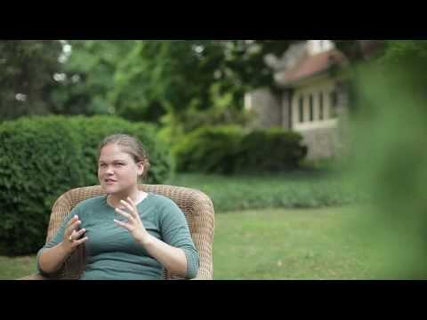 Why the John Jay Institute? Katie Schumacher Interview