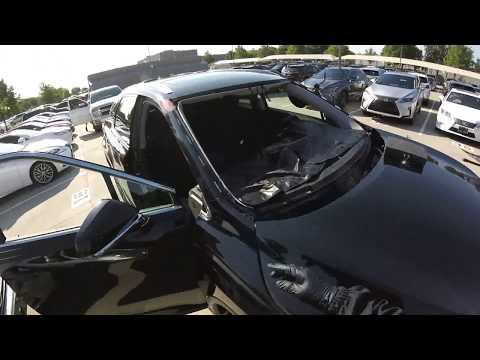 windshield install LEXUS RX 350 2017