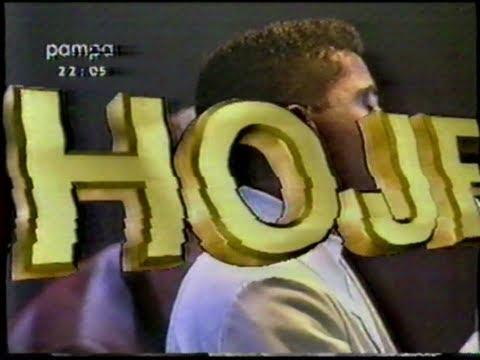Intervalo Uma Historia de Sucesso - TV PampaManchete (13091997) [2]