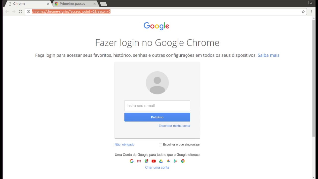 Instalar Google Chrome no Ubuntu 16 04 32/64-Bits
