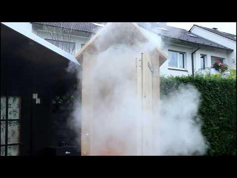r ucherofen selber bauen by smoker dirk. Black Bedroom Furniture Sets. Home Design Ideas