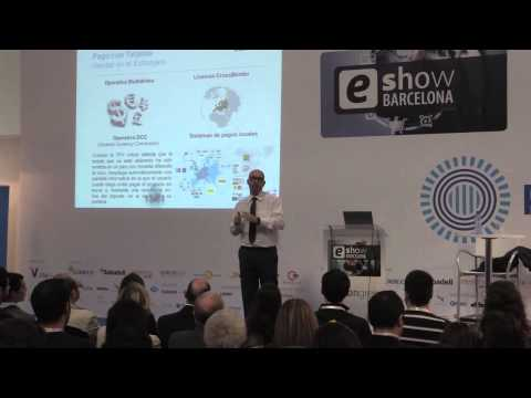Conferencia sobre e-Commerce en eShow 2014 - BANCO SABADELL