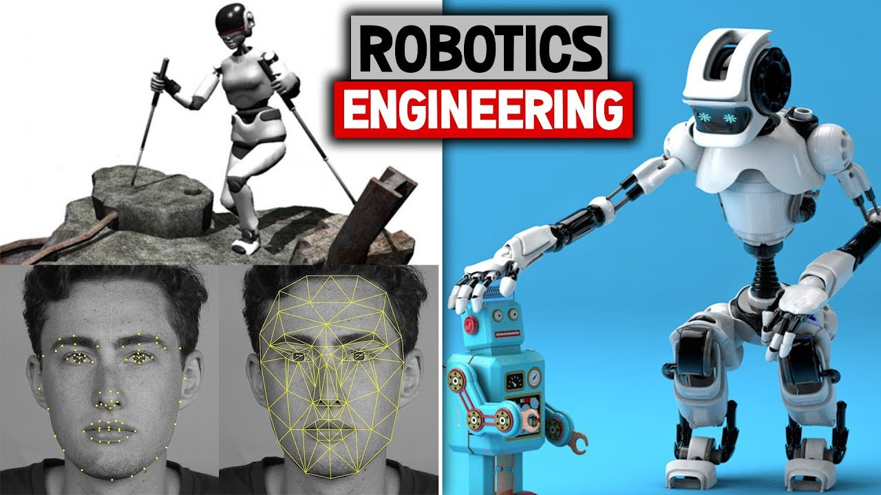 Robotics Subfields And Which Majors To Pick Youtube