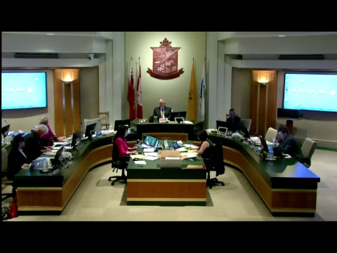 June 26, 2017 - Waterloo City Council at 6:30 PM