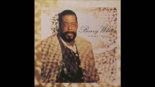 Barry White - Come On (Soulpower Rollerskate Remix) (1994)
