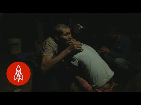 An Ancient Practice with Peru's Last Medicine Men