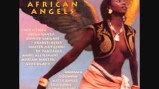 Abdel Ali Slimani - Mraya (African Angels) Algeria Rai