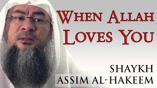 When Allah Loves You | Shaykh Assim Al-Hakeem | HEROES HANGOUT