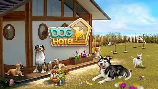 Dog Hotel Lite simulator Android Mobil Gameplay Video Samsung Galaxy TAB S 10 5