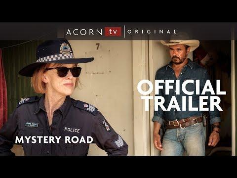 Acorn TV Original | Mystery Road Trailer | Streaming Now