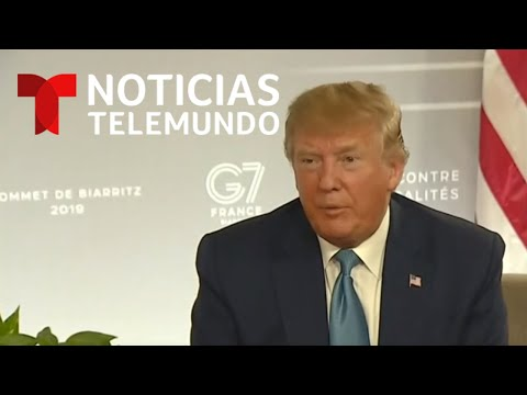 Noticias Telemundo, martes 10 de septiembre 2019 | Noticias Telemundo