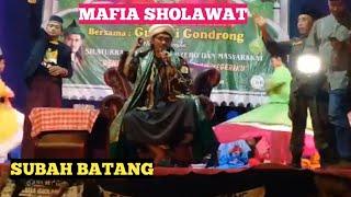 NGAJI DAN SHOLAWATAN BERSAMA GUS ALI GONDRONG MAFIA SHOLAWAT DI SUBAH BATANG